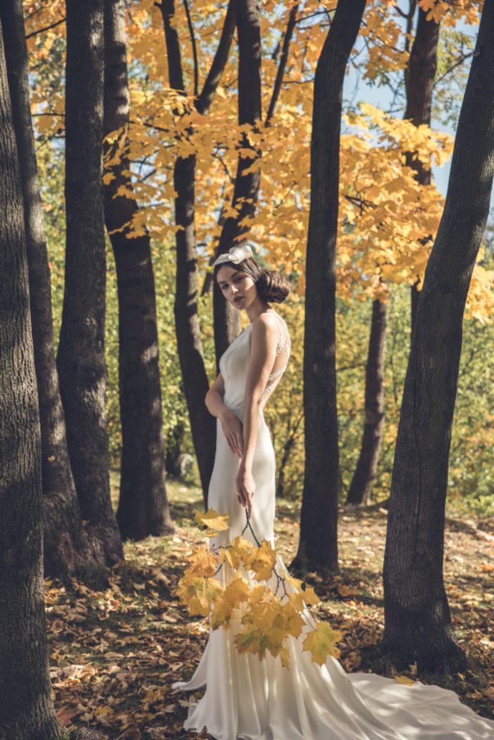 Gold Bride - Suknie ślubne