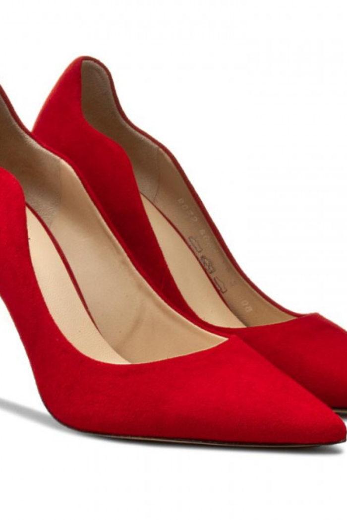 Hogl Red - Buty Ślubne