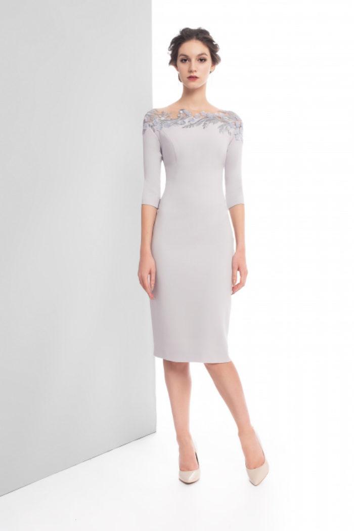 Sukienka weselna 11/2019