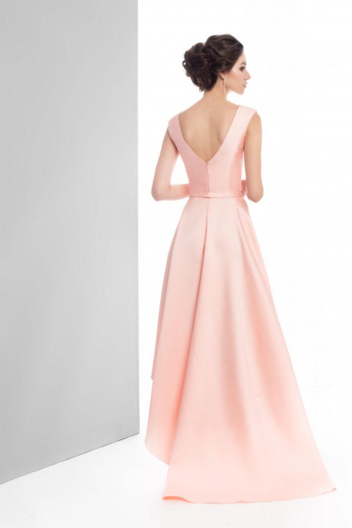 Sukienka weselna 40/2019 - Tył