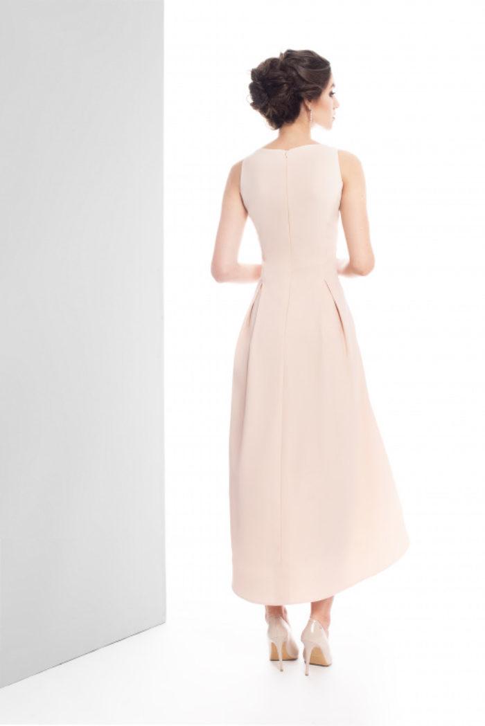 Suknia weselna 67/2019 - Tył