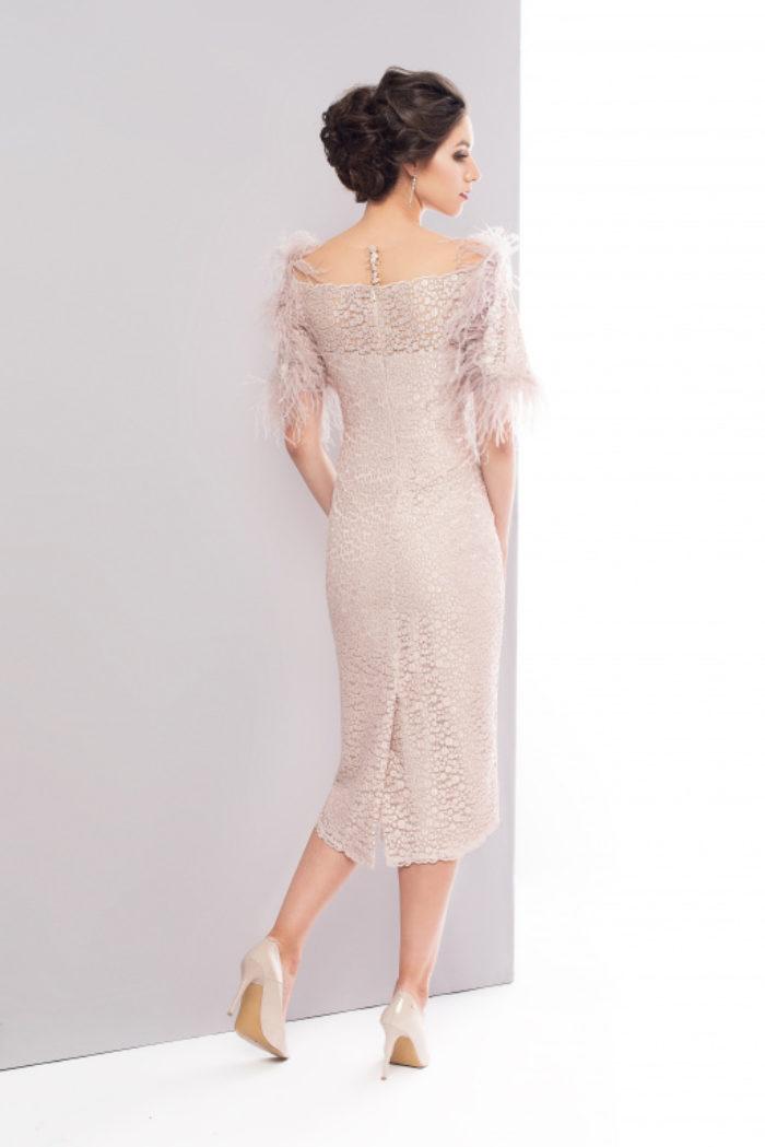 Suknia weselna 75/2019 - Tył