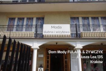 Salon ślubny Fulara&Żywczyk - Kraków